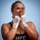 Ronda Rousey - Marketing de Influência - influency.me