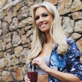 Rosanna Davison - Marketing de Influência - influency.me