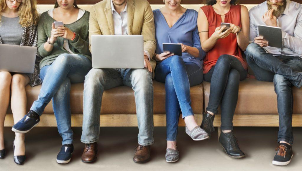 O que é influenciador digital?