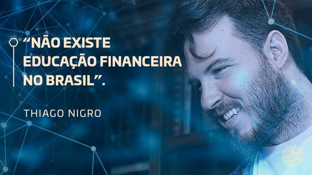 thiago nigro youtuber