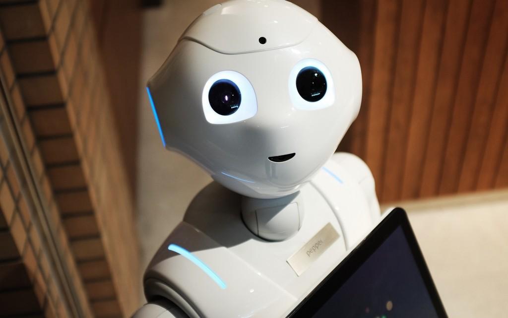 Robô - influenciadores artificiais