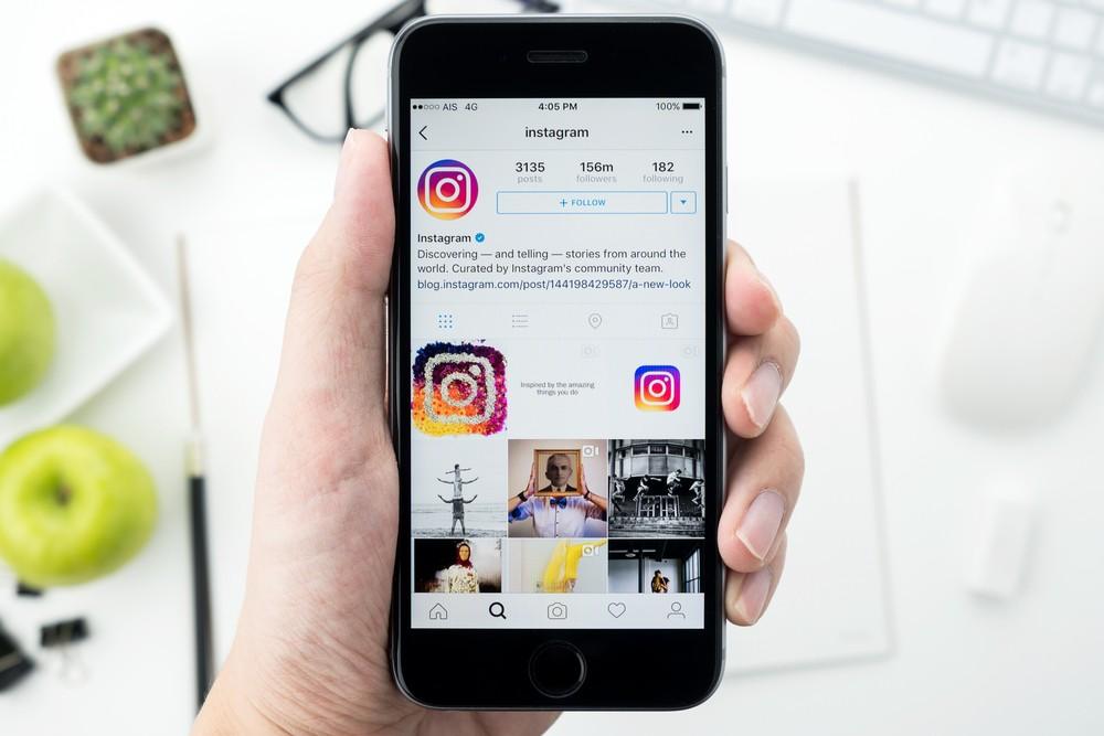 O fim das curtidas no Instagram