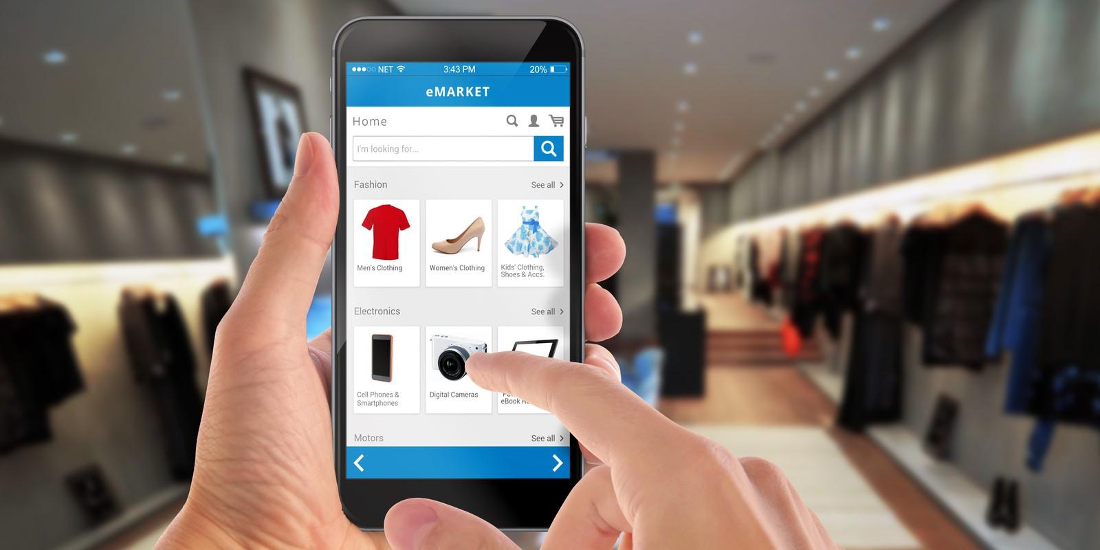 E-commerce | Marketing de Influência