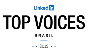 LinkedIn | Top Voice | Influenciadores