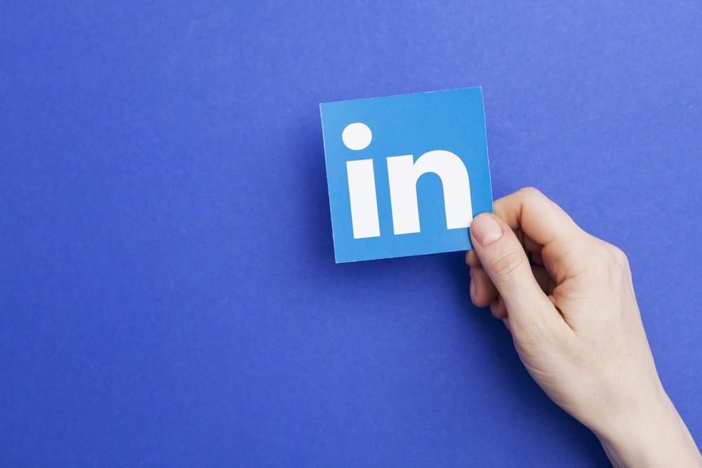 LinkedIn   Top Voice   Influenciadores