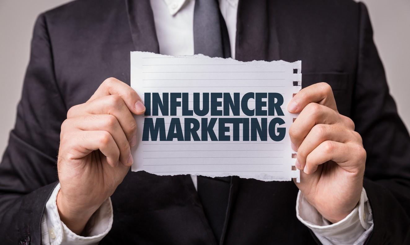 influencer marketing no brasil