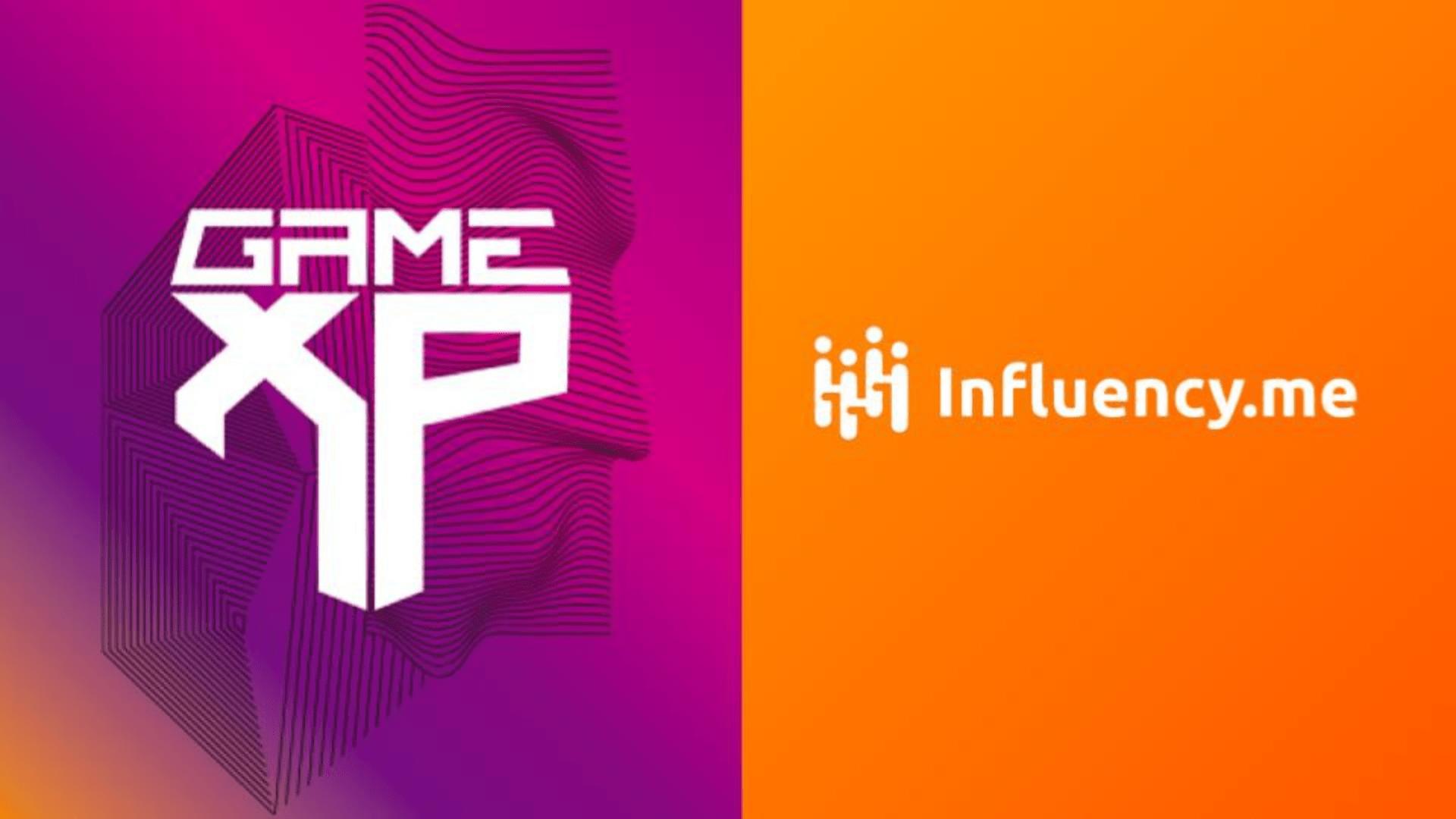 Influency.me e GameXP