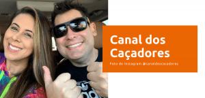 Canal dos Caçadores