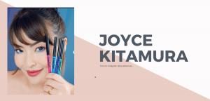 Joyce Kitamura
