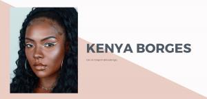 Kenya Borges