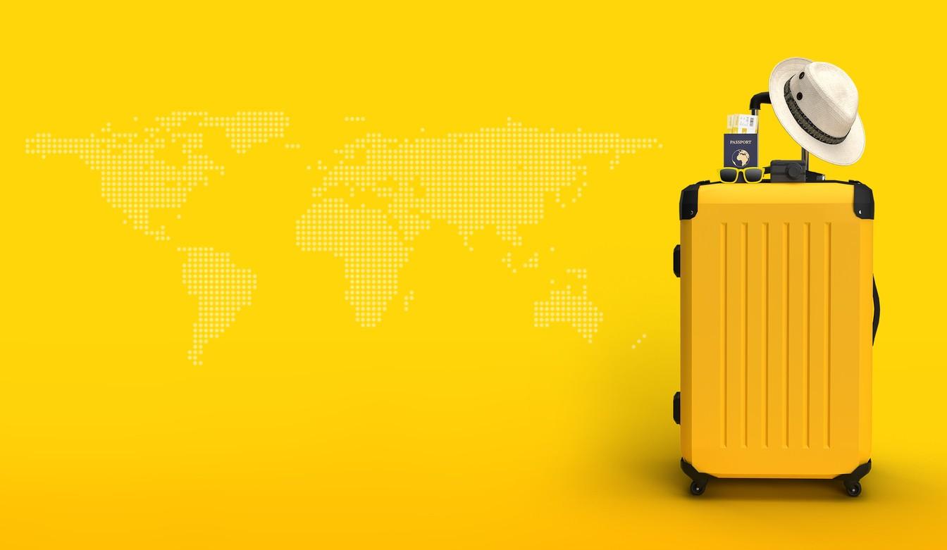 influenciador digital de viagem e turismo